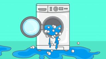 Pourquoi Ma Machine À Laver N'Essore Pas