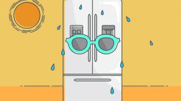Pourquoi mon frigo ne refroidit plus?