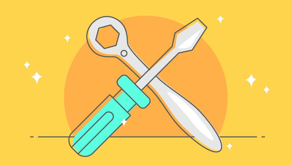 Réparation des paliers ou roulements de la machine à laver étape par étape