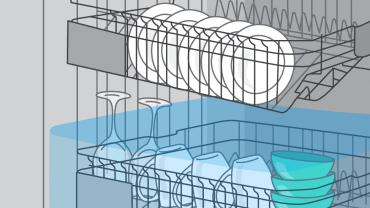 Comment tester et remplacer la pompe de vidange de mon lave vaisselle ?