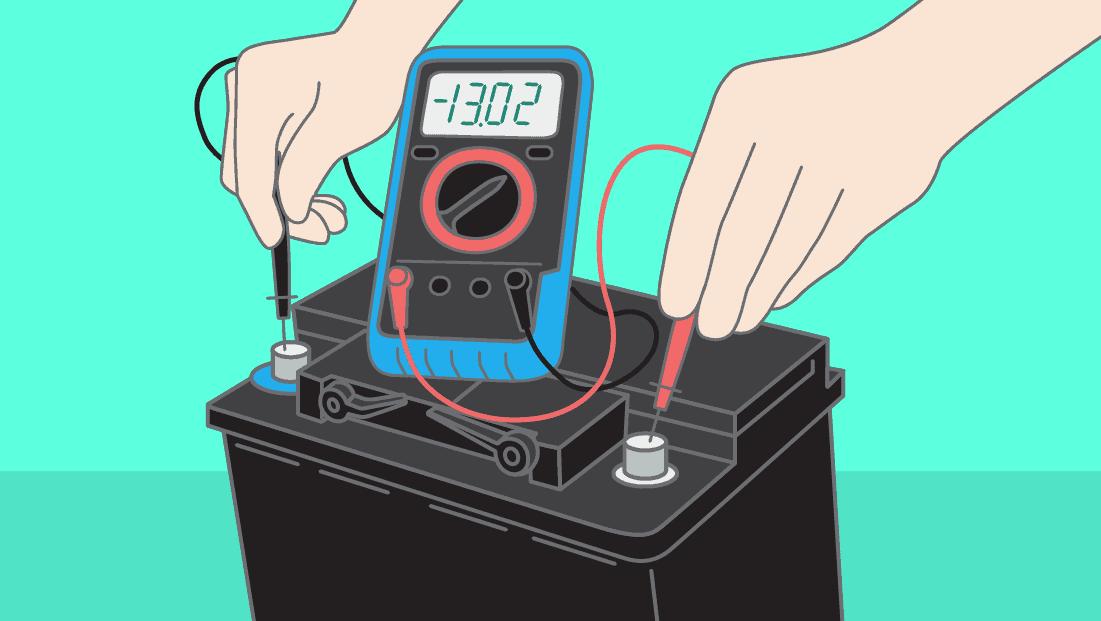 Comment bien utiliser un multimètre ?