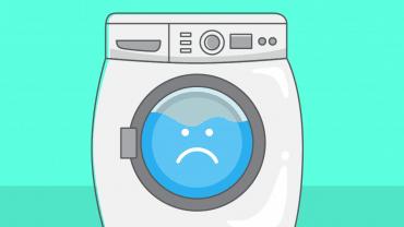 La pompe de vidange d'un lave linge permet de vider la machine à la fin de son cycle, c'est grâce à elle que l'eau est évacuée vers les égouts. En cas de défaillance de la pompe de vidange, l'eau stagnera dans votre lave linge.