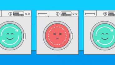 Changer ma courroie de lave-linge, étape par étape