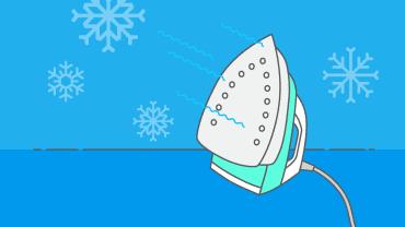 Comment réparer le thermostat d'un fer à repasser ou d'une centrale vapeur ?