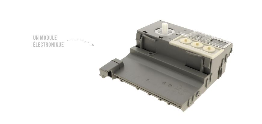 un module electronique