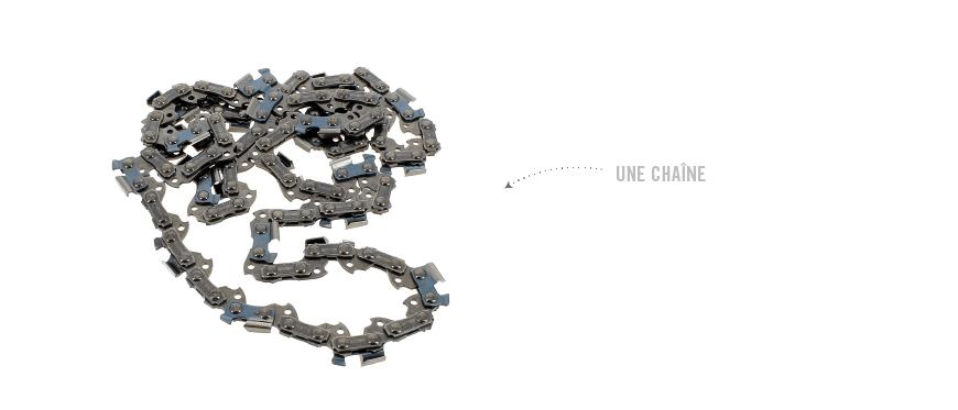 une chaine