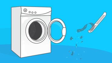 Comment nettoyer un sèche-linge