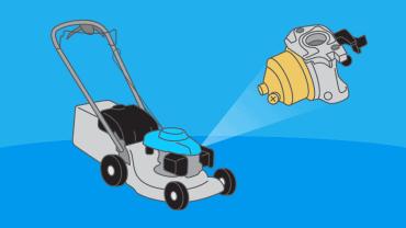 Comment réparer et régler un carburateur de tondeuse