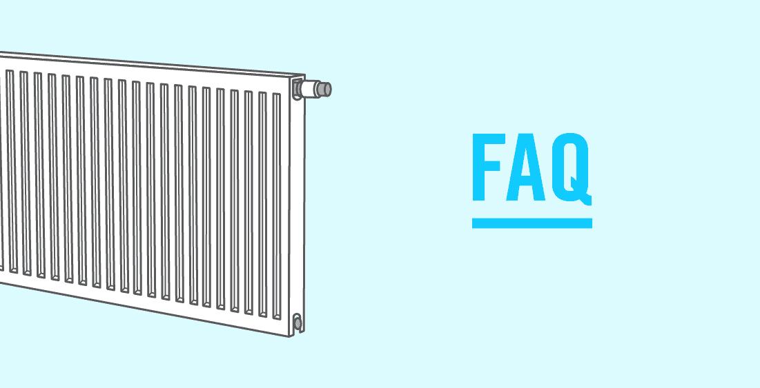 FAQ sur la purge des radiateurs